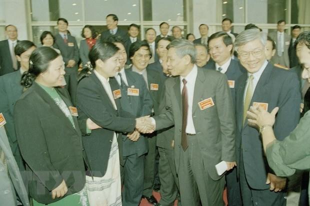 Thong cao dac biet: Nguyen Tong Bi thu Le Kha Phieu tu tran hinh anh 1