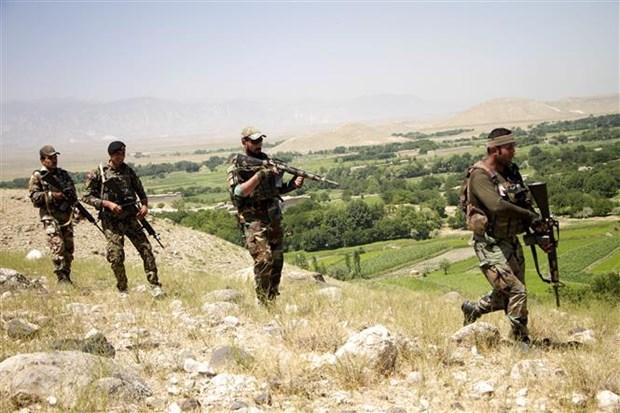 Pakistan keu goi cac ben o Afghanistan som khoi dong doi thoai hinh anh 1