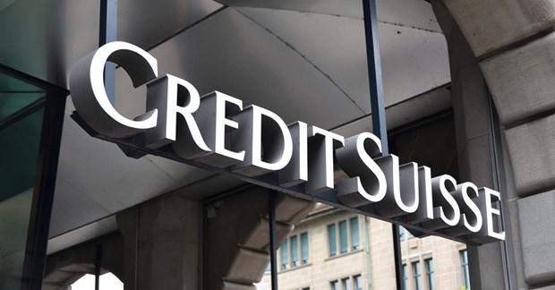 Credit Suisse chuyen huong sang ngan hang ky thuat so tai Thuy Sy hinh anh 1