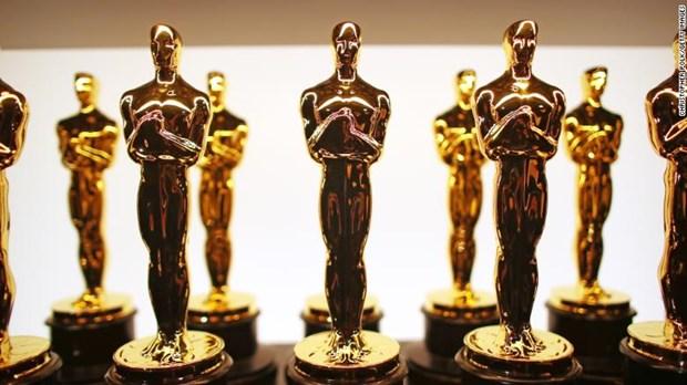 Giai Oscar dieu chinh quy dinh hang muc