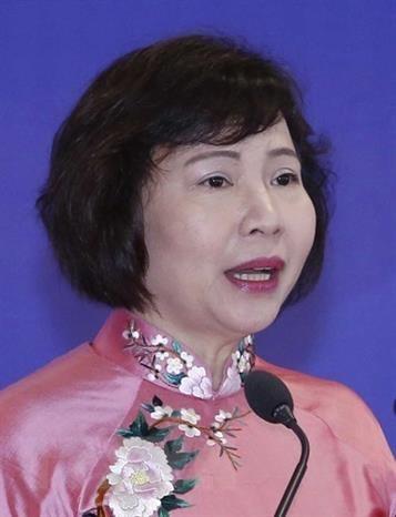 Truy to ong Vu Huy Hoang va dong pham gay thiet hai 2.700 ty dong hinh anh 2