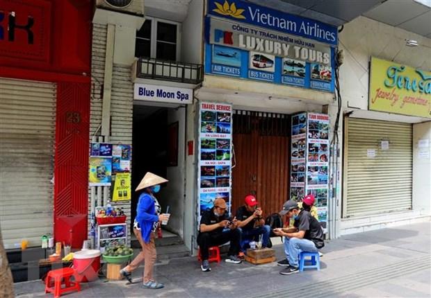 """Kinh doanh mat bang thoi COVID-19: Bat dong san cong nghiep """"len ngoi"""" hinh anh 1"""