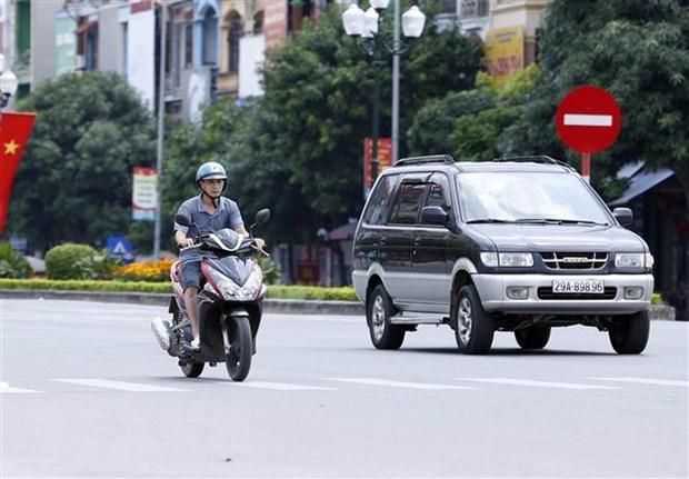 Quy hoach Hung Yen thanh do thi cua tam giac kinh te-do thi Nam Ha Noi hinh anh 1