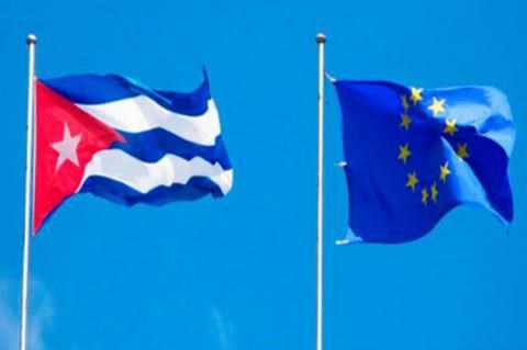 EU-Cuba talks about the sadness of the law when the meeting and the negative stage 1