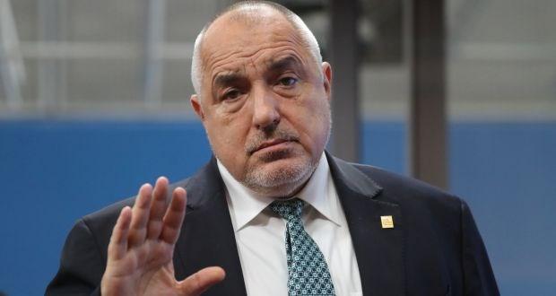 Thu tuong Bulgaria xac nhan duong tinh voi virus SARS-CoV-2 hinh anh 1