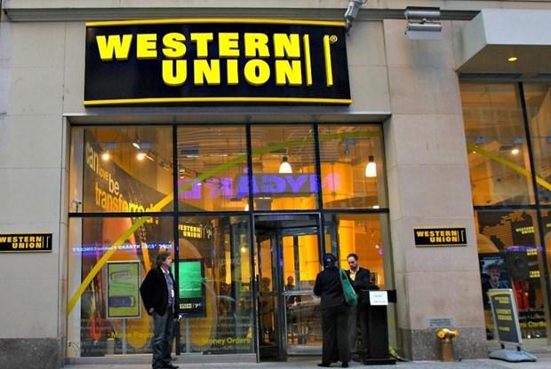 Western Union rut khoi Cuba do lenh trung phat cua My hinh anh 1