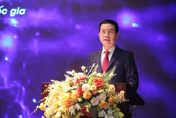 Dien dan cong nghe mo Viet Nam 2020: Thuc day chuyen doi so quoc gia hinh anh 1