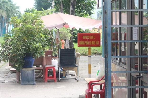 Thanh pho Ho Chi Minh xu ly nghiem nguoi vi pham quy dinh cach ly hinh anh 2