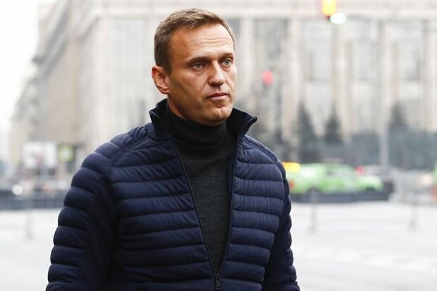 Co quan cong to Nga de nghi an tu giam doi voi ong Alexei Navalny hinh anh 1