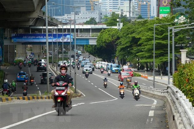 The Indonesian economy will continue its trend in the year 2021, picture 1