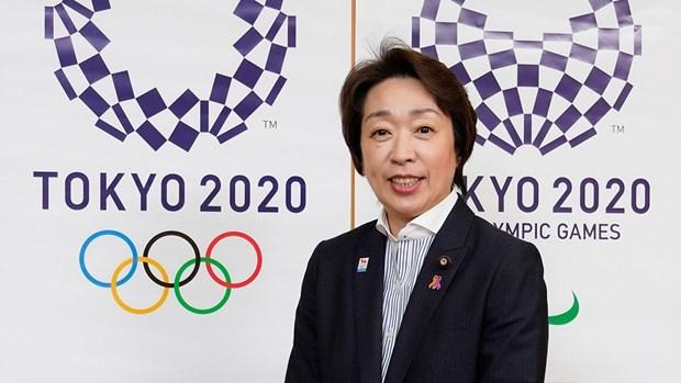 Nhat Ban: Olympic Tokyo co truong ban to chuc moi hinh anh 1