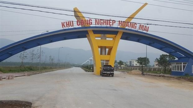 Thu tuong dong y chu truong dau tu xay dung du an cac khu cong nghiep hinh anh 1