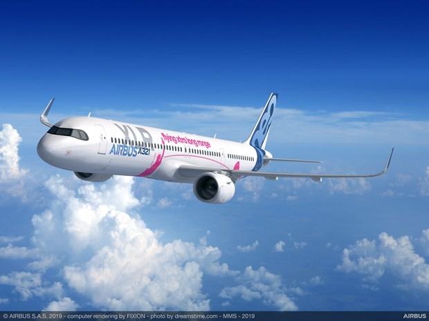 "Boeing ""soi"" nhung rui ro tu thiet ke may bay moi nhat cua Airbus hinh anh 1"