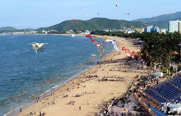 Khanh Hoa khong to chuc Festival Bien lan thu X vi COVID-19 hinh anh 1