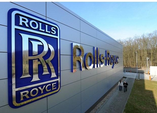 Na Uy yeu cau Rolls-Royce ngung ban 1 cong ty vi