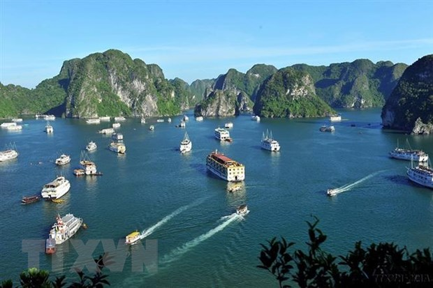 Quang Ninh: Ap dung goi kich cau du lich ca nam 2021 hinh anh 1