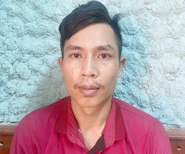Quang Binh: Bat giu khan cap doi tuong hiep dam thieu nu 17 tuoi hinh anh 1
