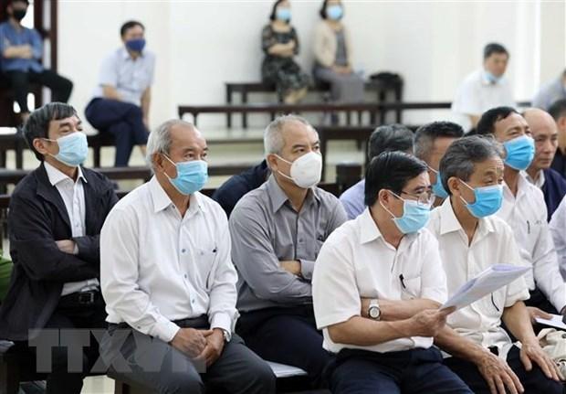 Vu Gang thep Thai Nguyen: Cac bi cao gay thiet hai nghiem trong hinh anh 1