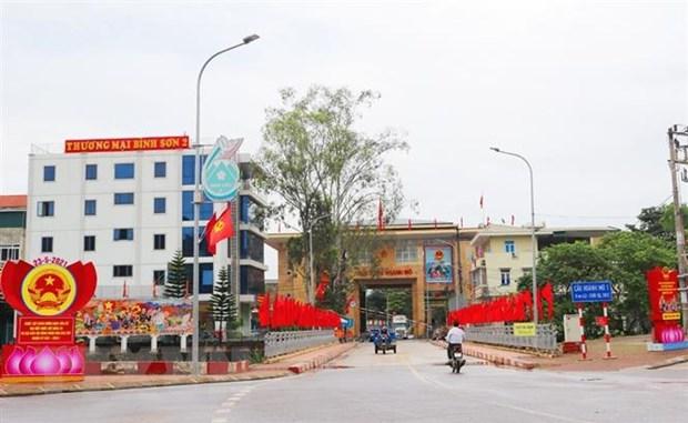 Quang Ninh bao dam an toan tuyet doi phuc vu cuoc bau cu hinh anh 1