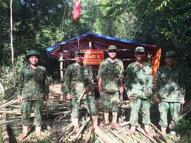 Tinh hinh phong chong dich tai Quang Nam, Ha Noi, Lai Chau, Bac Ninh hinh anh 1