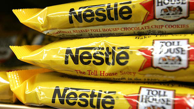 Hang Nestle thay doi chien luoc moi ve thuc pham dinh duong hinh anh 1