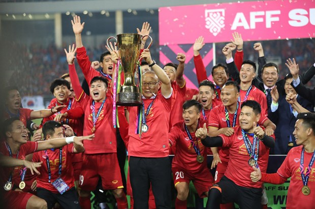 Le boc tham AFF Cup 2020 se dien ra vao ngay 10/8 hinh anh 1