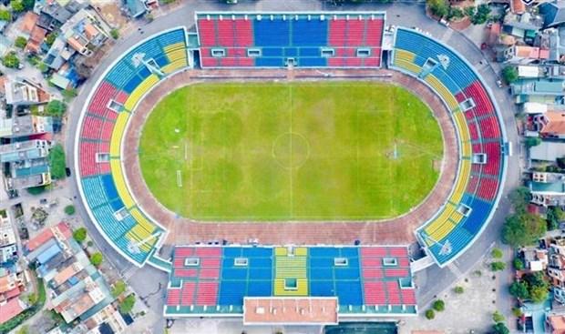 Uy ban Olympic Viet Nam de xuat to chuc SEA Games 31 vao thang 7/2022 hinh anh 1