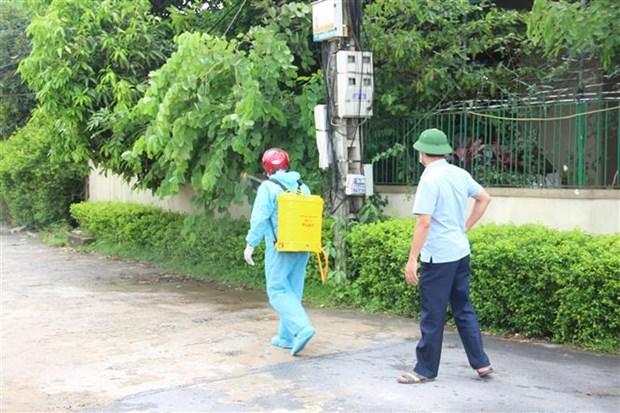 Ha Tinh: Xu phat chu tai khoan Facebook dang tin bia dat ve COVID-19 hinh anh 1