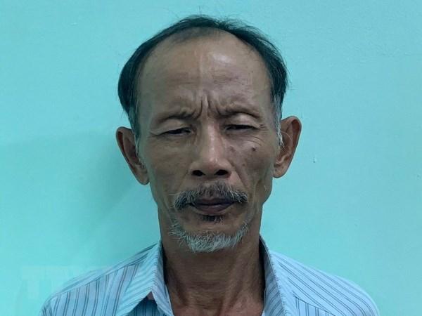 Tay Ninh: Bat doi tuong doi sang ten khac de tron truy na 25 nam hinh anh 1