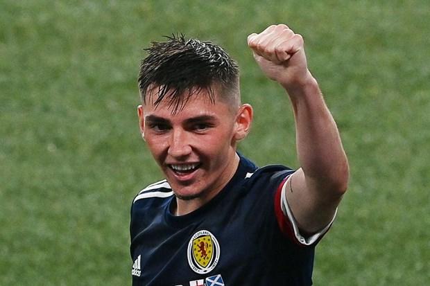 Doi tuyen Scotland thiet quan truoc tran 'tu chien' voi Croatia hinh anh 1