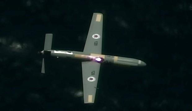 Israel dat buoc tien trong thu nghiem vu khi laser chong UAV hinh anh 1