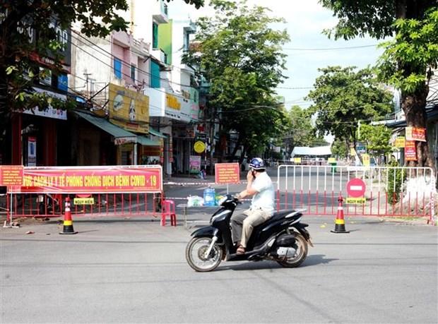 Quang Ngai gian cach them 2 huyen, Hau Giang giam sat lao dong di ve hinh anh 1