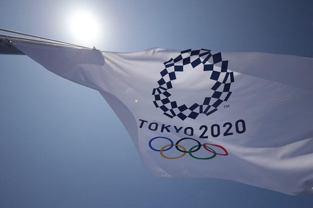 Guinea rut lai quyet dinh khong tham du Olympic Tokyo 2020 hinh anh 1
