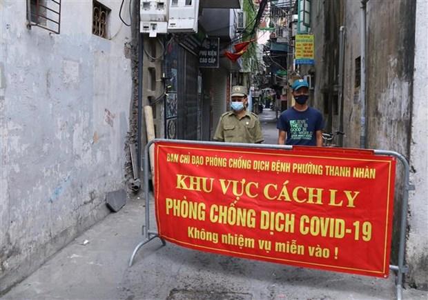 Giam doc Benh vien Phoi chia se cach theo doi suc khoe F0 sau dieu tri hinh anh 1