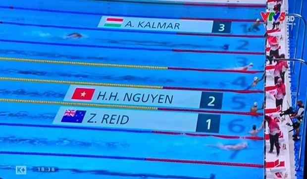 Ngay 30/7 kinh ngu Nguyen Huy Hoang tranh tai o duong dua 1.500m tu do hinh anh 1
