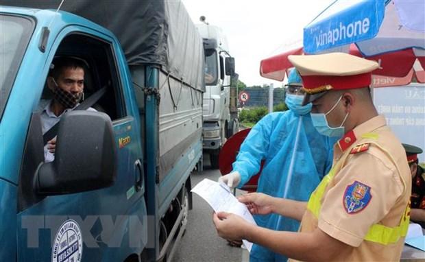 De nghi uu tien tiem vaccine cho nguoi lao dong nganh kho van hinh anh 1