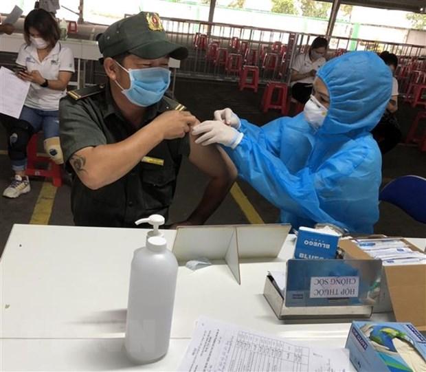 4 dia phuong dieu chinh quy trinh tiem vaccine phu hop voi thuc tien hinh anh 1