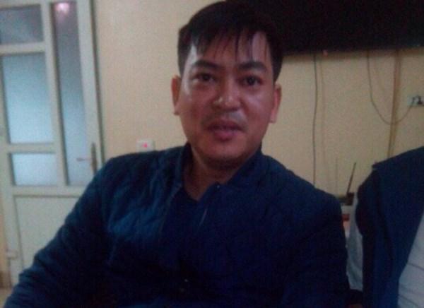Thanh Hoa: Bat tam giam nhan vien ngan hang lua dao hon 10 ty dong hinh anh 1