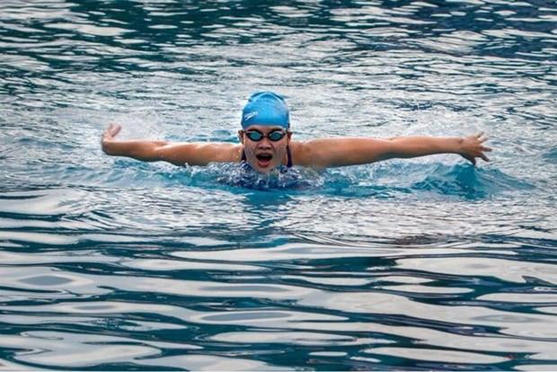 Paralympic Tokyo 2020: Trinh Thi Bich Nhu khong the vuot qua vong loai hinh anh 1