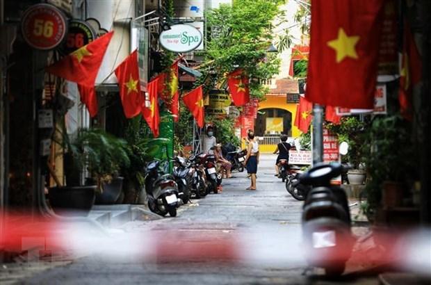 Hien thuc hoa khat vong cho nhan dan cua Chu tich Ho Chi Minh hinh anh 1