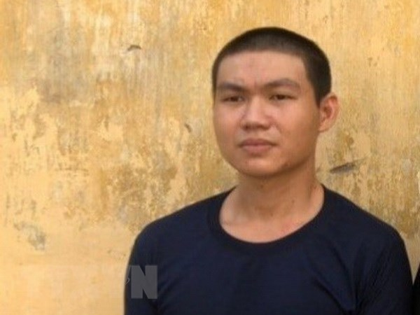 Gia Lai: Bat doi tuong thu 3 trong vu duc tuong tron khoi nha tam giu hinh anh 1