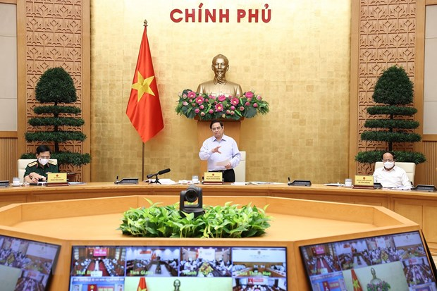 "Thu tuong: Dut khoat den het nam 2021 phai go bo ""the vang IUU"" hinh anh 1"