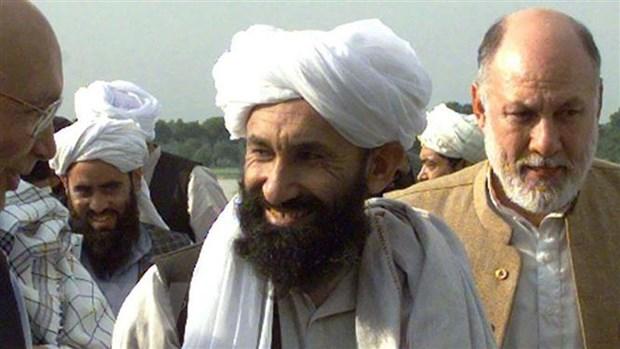 Taliban du kien thoi diem chinh phu moi tai Afghanistan nham chuc hinh anh 2