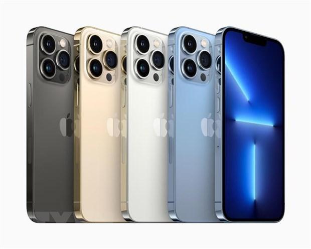 EU buoc Apple phai thay doi he thong sac iPhone vao nam 2024 hinh anh 2