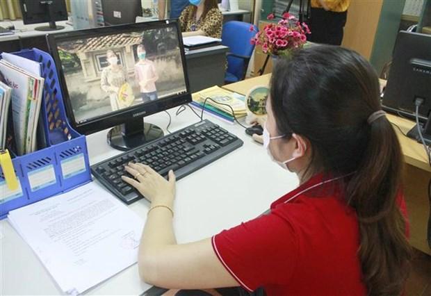 Doanh nghiep phan phoi san pham ICT huong loi tu xu huong so hoa hinh anh 1