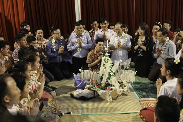 Luu hoc sinh Lao va nhung dieu 'chi o Viet Nam moi co' hinh anh 8