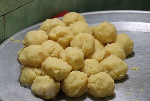 Banh phu the Dinh Bang - Uoc mo ve cuoc song gia dinh hanh phuc hinh anh 1