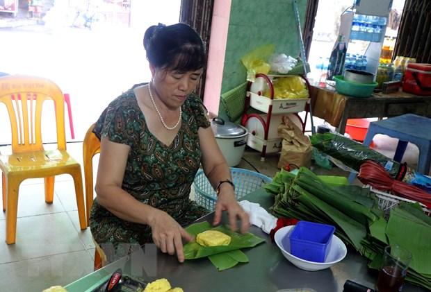Banh phu the Dinh Bang - Uoc mo ve cuoc song gia dinh hanh phuc hinh anh 6