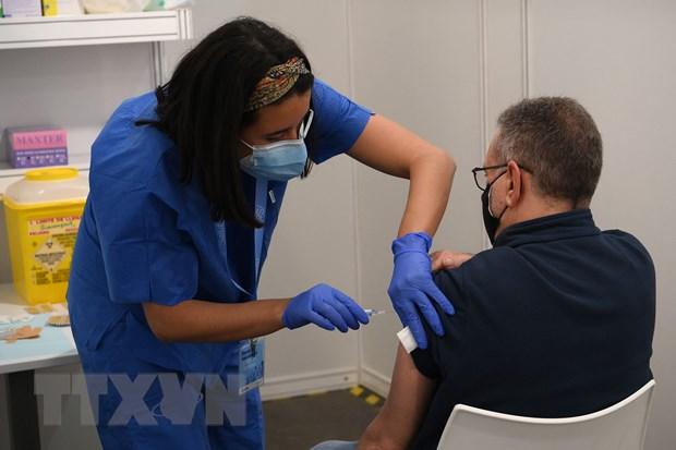 Trien khai ho chieu vaccine: Giai phap nao an toan va hieu qua? hinh anh 2