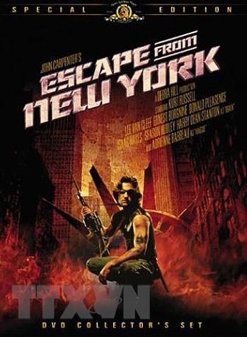 "Hang phim Fox se dung lai bo phim ""Chay tron khoi New York"" hinh anh 1"